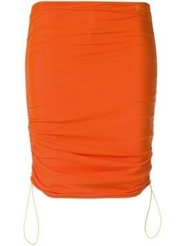 Miaou Gwen skirt - Orange