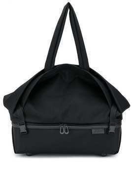 Côte&Ciel structured bag - Black