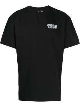Liam Hodges Always On T-shirt - Black