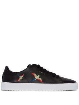 Axel Arigato Birds Clean 90 sneakers - Black