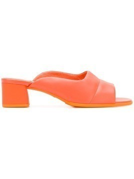 Camper Katie sandals - Orange