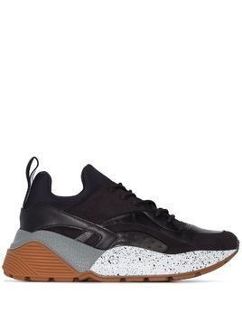 Stella McCartney Eclypse low-top sneakers - Black