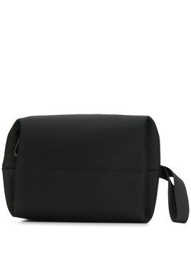 Côte&Ciel large wash bag - Black