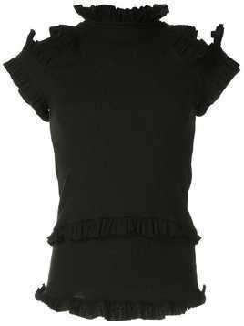 Maggie Marilyn Dreaming Of You top - Black