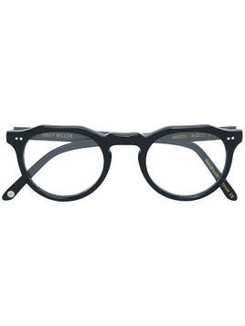 Josef Miller Martin glasses - Black
