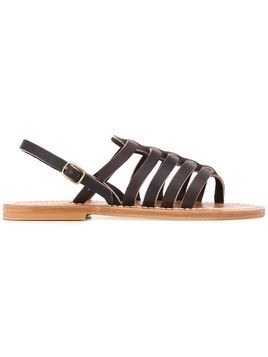 K. Jacques Homere sandals - Brown