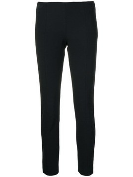Dusan low-rise leggings - Blue