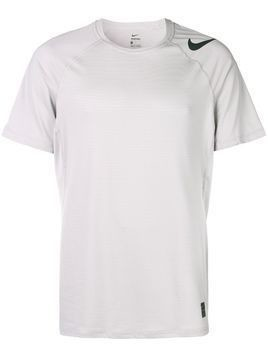 Nike Pro HyperCool top - Grey