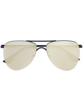 Le Specs The Prince sunglasses - Black
