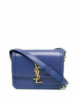 Saint Laurent Toy tote bag - Blue