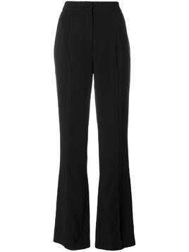 Lala Berlin flared trousers - Black