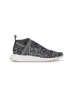 Adidas Originals Originals NMD_CS2 Primeknit sneakers - Black