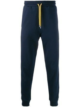 Diesel drawstring track pants - Blue