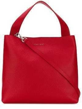 Orciani Soft tote - Red