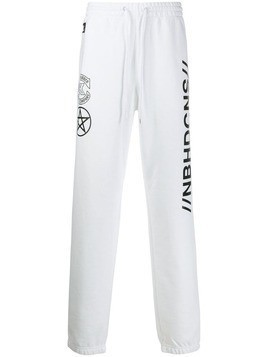 Converse x Neighborhood track trousers - White