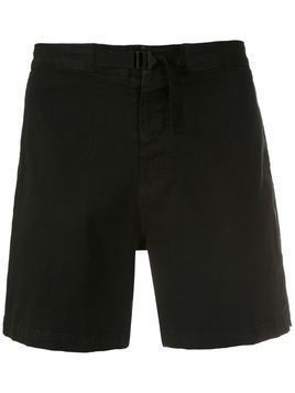 Osklen Mykonos shorts - Black
