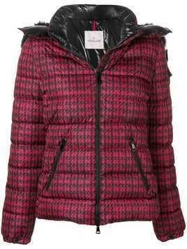 Moncler Hooded Vest codziennego