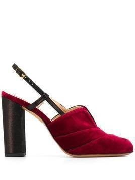 Chie Mihara Dodarlin 35 pumps - Red
