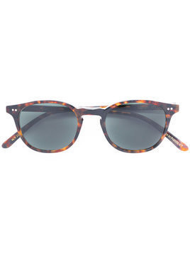 Josef Miller Marlon sunglasses - Brown