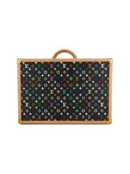 Louis Vuitton Vintage Cotteville 60 luggage bag - Black