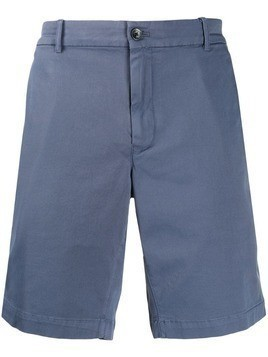 Calvin Klein chino shorts - Blue