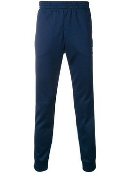 Adidas tapered track pants - Blue