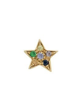 Carolina Bucci 18kt yellow gold Superstellar pave stud