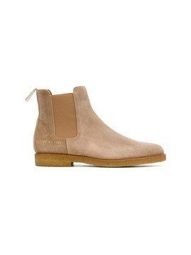 Common Projects Chelsea boots - Nude&Neutrals