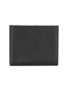 Common Projects two tone wallet - Black