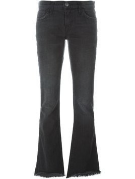 Current/Elliott flared jeans - Black