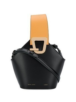 Danse Lente Johnny bucket bag - Black