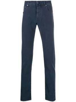 Jacob Cohen straight leg jeans - Blue