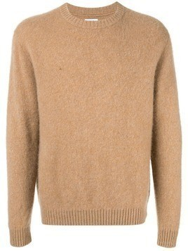 Coohem crewneck cashmere jumper - Brown
