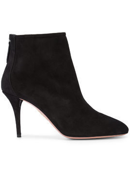 Aquazzura ankle boots - Black