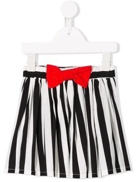 Bang Bang Copenhagen Chili skirt - Black