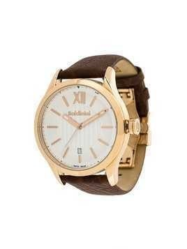 Baldinini round shape watch - Brown