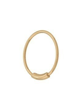 Maria Black Basic XS hoop earrings - Gold