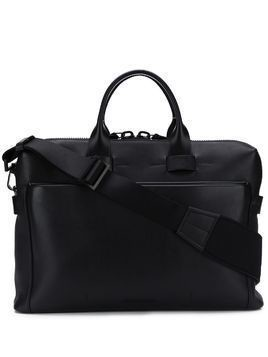 Troubadour Generation Pathfinder slim briefcase - Black