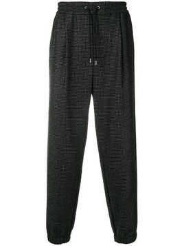 McQ Alexander McQueen tailored track pants - Grey