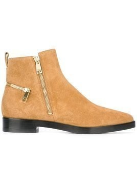 Kenzo 'Totem' ankle boots - Nude & Neutrals