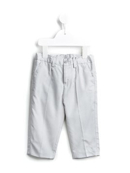 Dolce & Gabbana Kids tailored trousers - Grey
