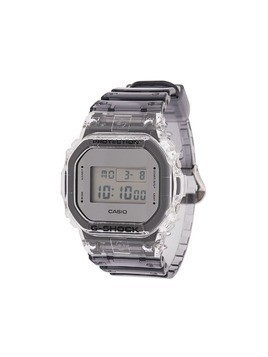 G-Shock G-SHOCK DW-5600SK-1ER watch - Grey