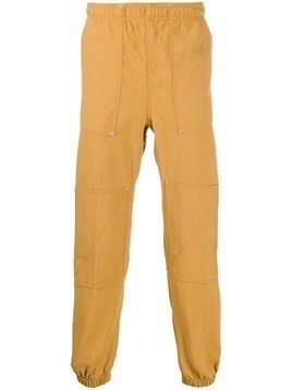 adidas Asw Workwear track trousers - Yellow
