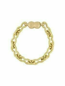 Ellery small chain-link bracelet - Gold