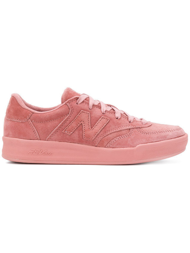 New Balance 300 sneakers - Pink & Purple