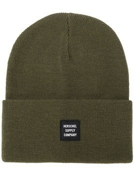 Herschel Supply Co. rolled beanie - Green
