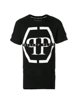 Philipp Plein Raitaro T-shirt - Black