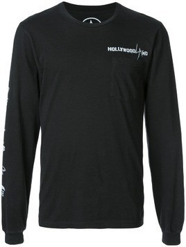 Local Authority HollywoodLand jersey - Black