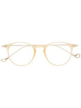 Eyepetizer Wilson glasses - Neutrals