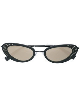 Le Specs The Royale sunglasses - Black